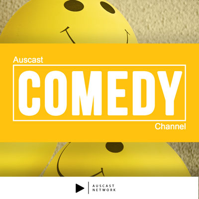 Auscast Comedy Channel