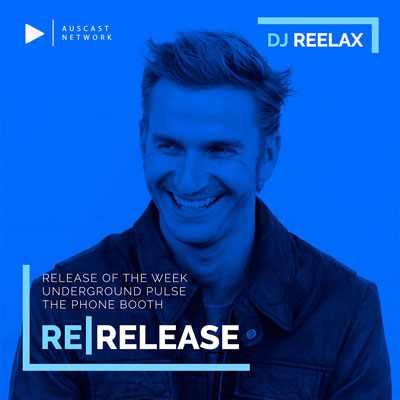 Re-Release with DJ Reelax